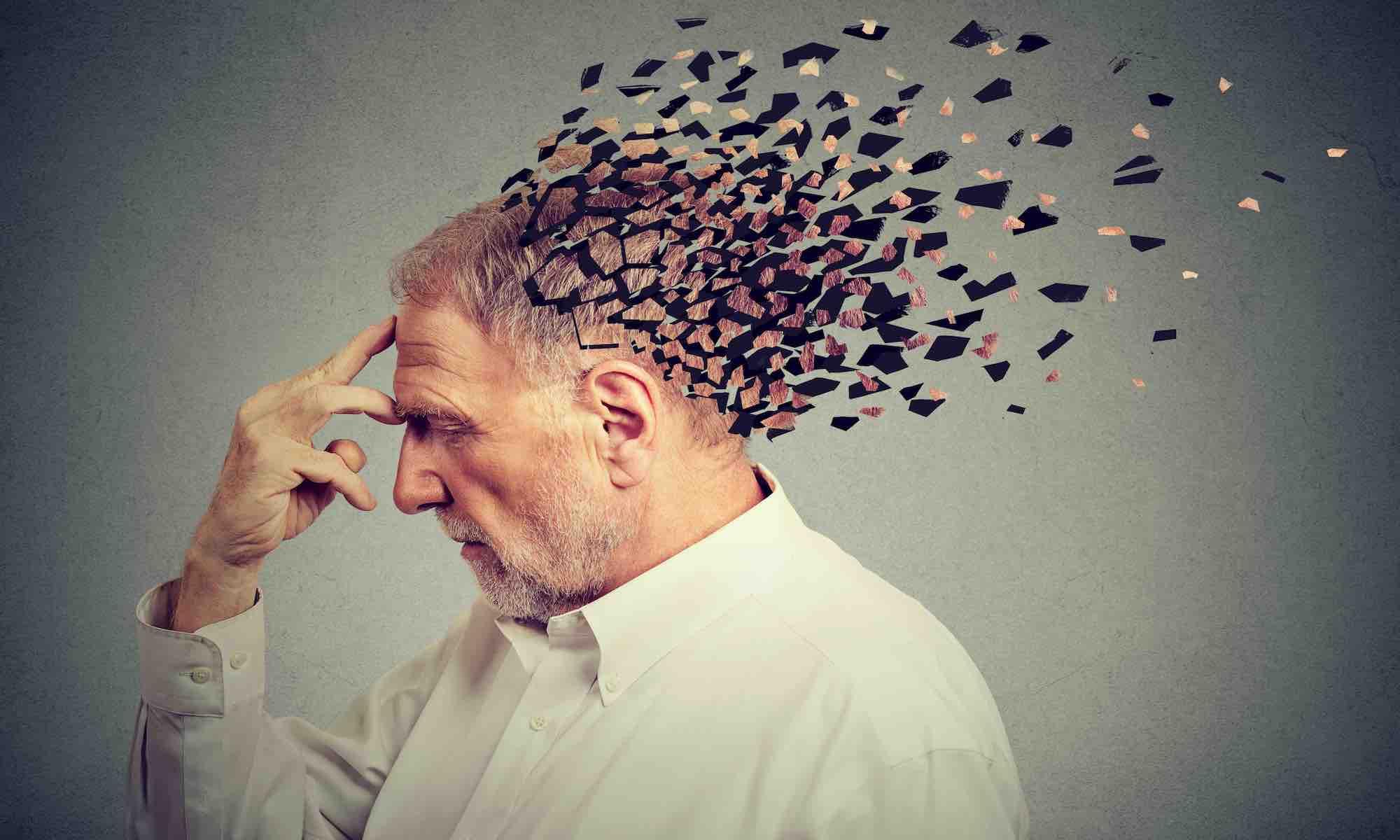 Влияние алкоголя на развитие деменции